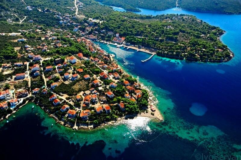 Solta Island – Croatia