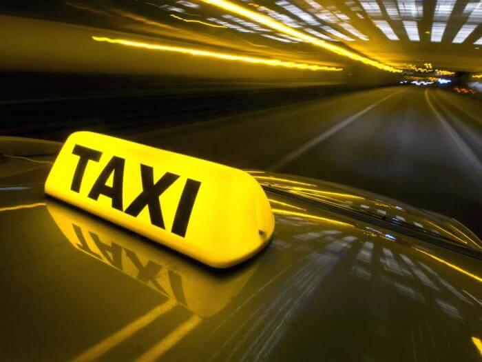 Green Taxi Split