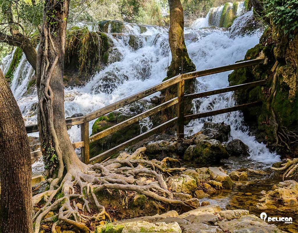 Private Krka Waterfalls Tour