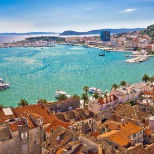Tours In Split