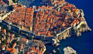 About Dubrovnik Croatia