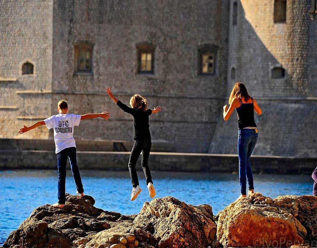 Dubrovnik Private Day Trip Fun Time