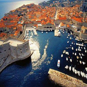 Dubrovnik Private Day Trip Old City