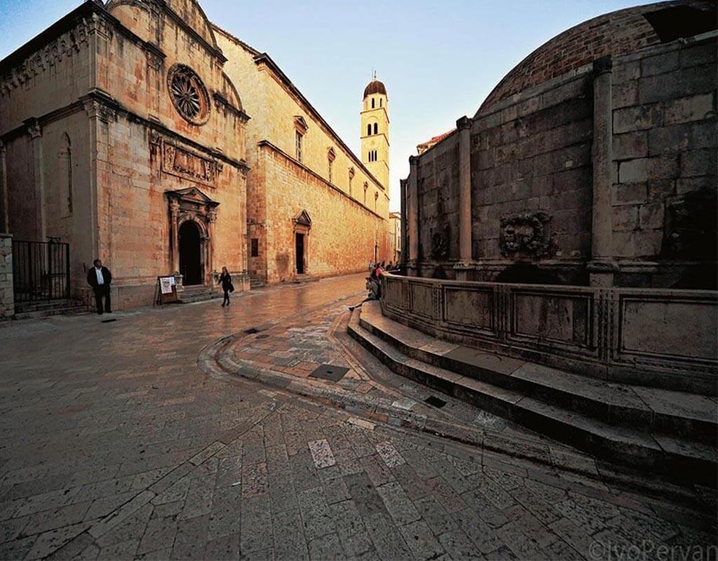 Dubrovnik Private Day Trip UNESCO Site