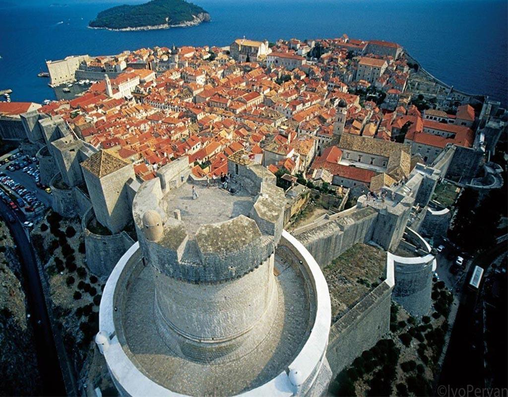 Dubrovnik Private Day Trip Beautiful View
