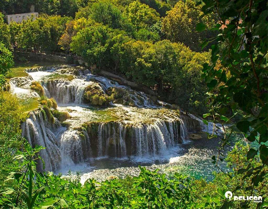 Krka Waterfalls Tour Adventure