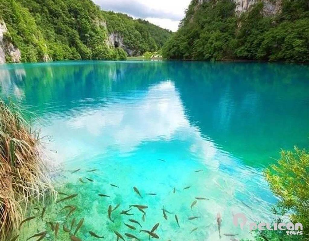 Plitvice Lakes Private Tour Beautiful Lake