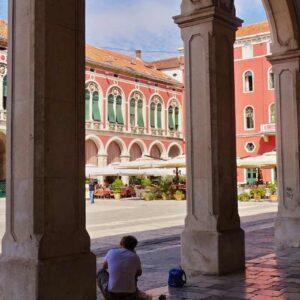 Walking tours in Split
