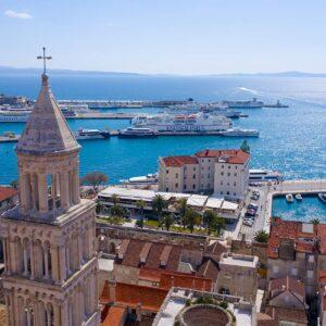 Tours from Split